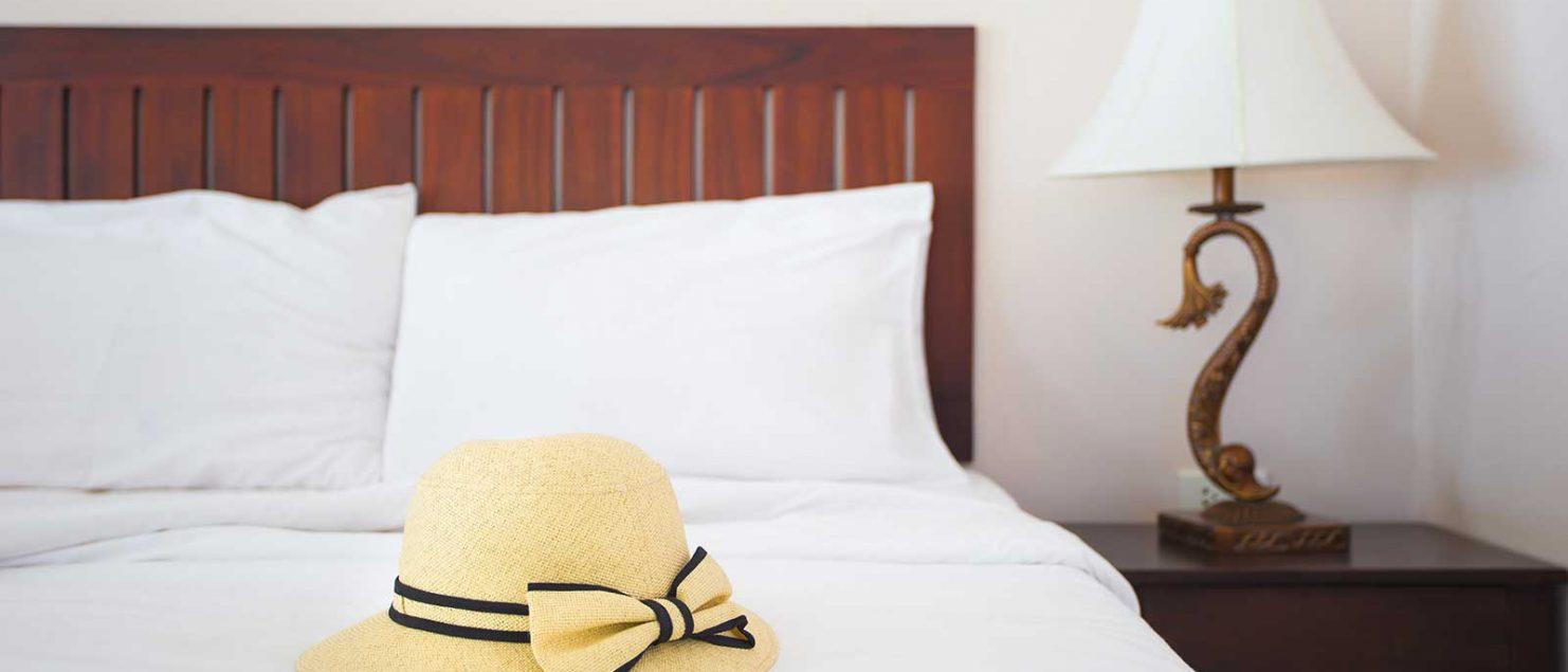 Combattere il caldo a letto (con un materasso fresco)