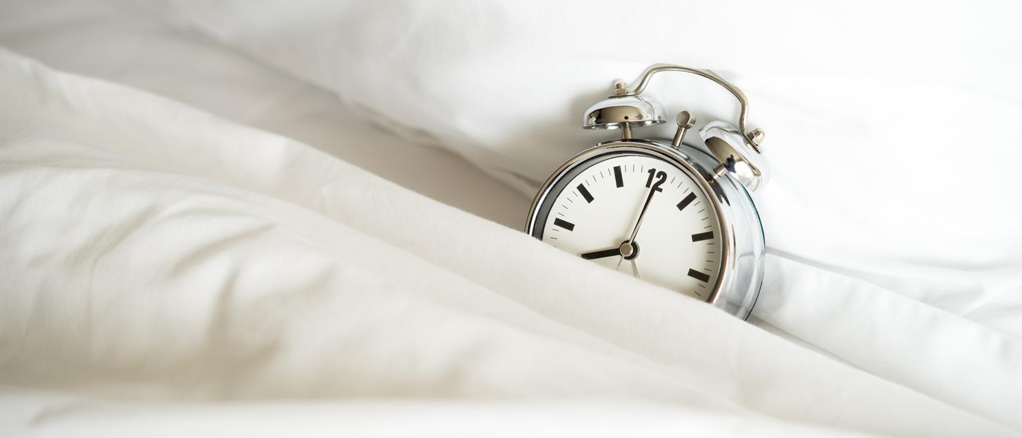 """Il ritmo bifasico e la """"leggenda"""" del corretto sonno lungo 8 ore."""